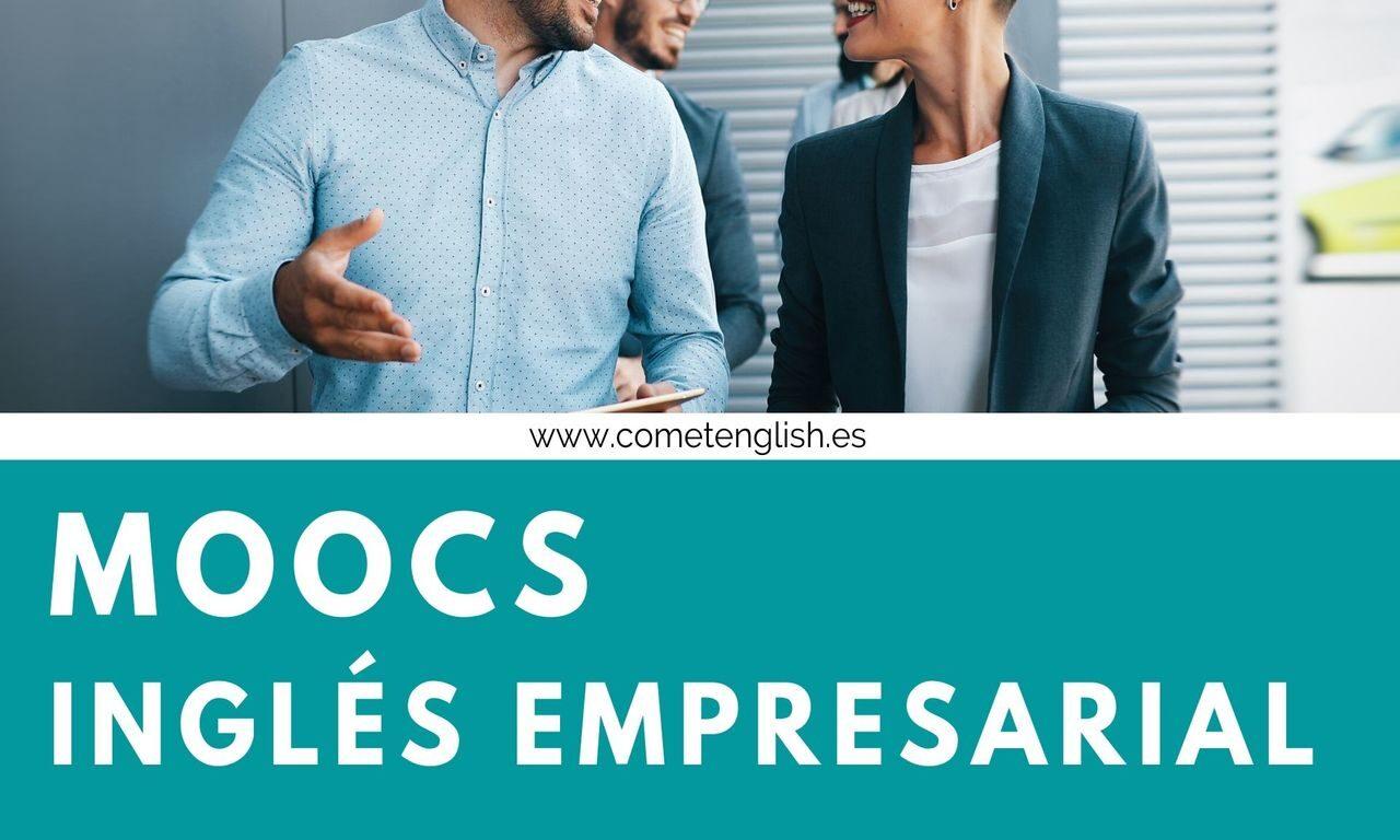 MOOCs – Inglés empresarial