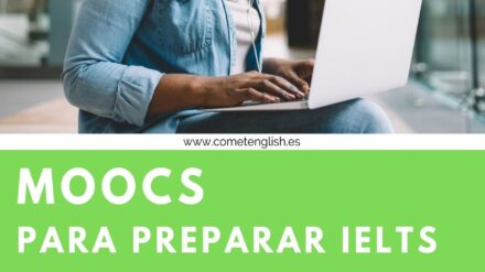 MOOCs para preparar el IELTS