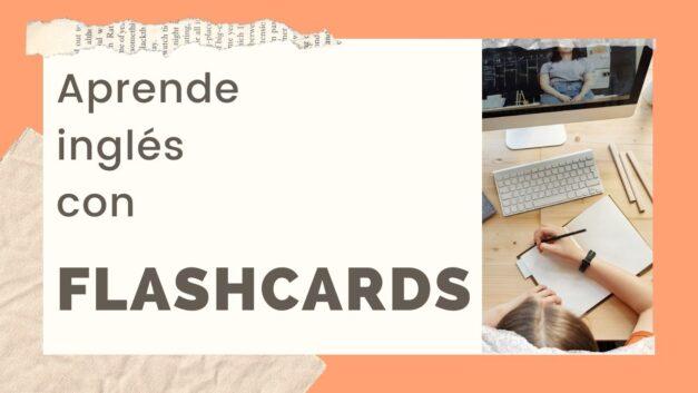 Aprende Inglés con Flashcards
