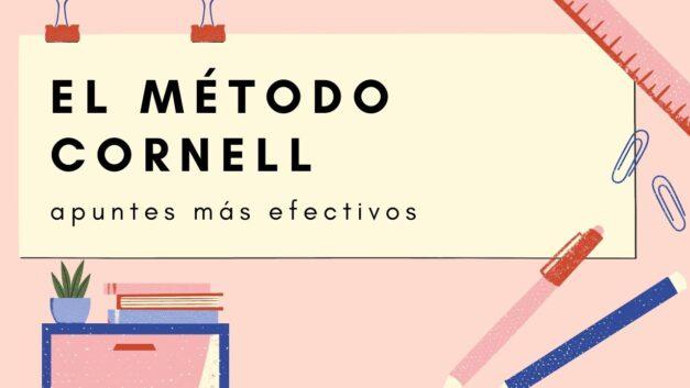 Organiza tus Apuntes con el Método Cornell